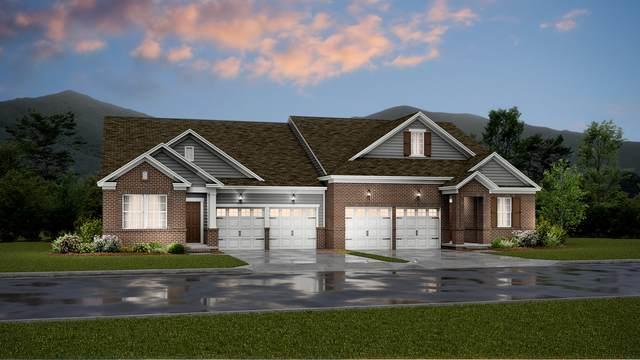 375 Gingerwood Lane, Hendersonville, TN 37075 (MLS #RTC2302864) :: The Godfrey Group, LLC
