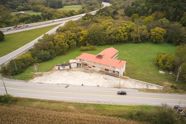 3865 Medley Amonette Rd, Buffalo Valley, TN 38548 (MLS #RTC2302933) :: Team George Weeks Real Estate