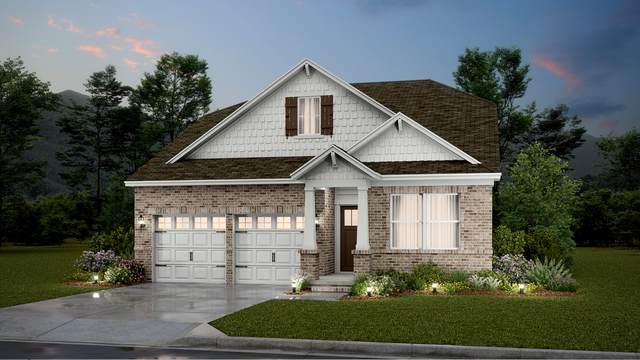 401 Golden Meadow Lane, Hendersonville, TN 37075 (MLS #RTC2302949) :: The Godfrey Group, LLC