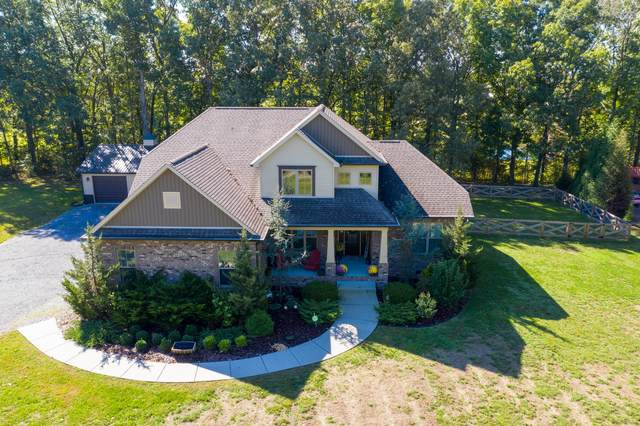 2758 New Hall Rd, Greenbrier, TN 37073 (MLS #RTC2303016) :: The Helton Real Estate Group