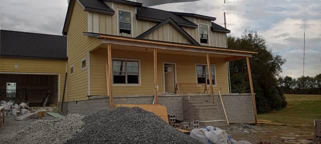 1388 Littleton Ranch Rd, Castalian Springs, TN 37031 (MLS #RTC2303017) :: Village Real Estate