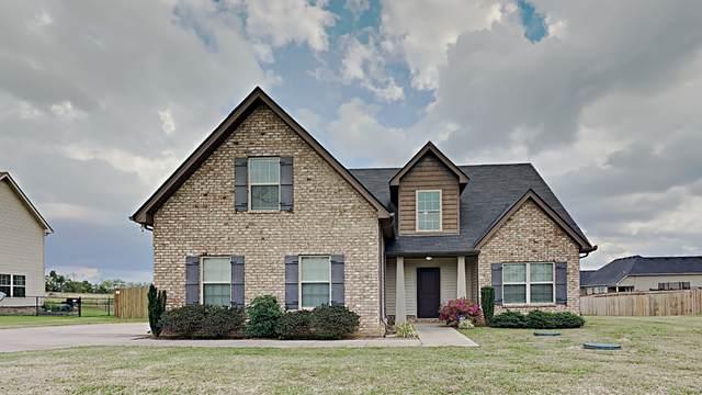4225 Lufkin Ct, Murfreesboro, TN 37128 (MLS #RTC2303021) :: The Huffaker Group of Keller Williams