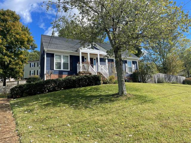 7049 Bay Cove Trl, Nashville, TN 37221 (MLS #RTC2303025) :: John Jones Real Estate LLC