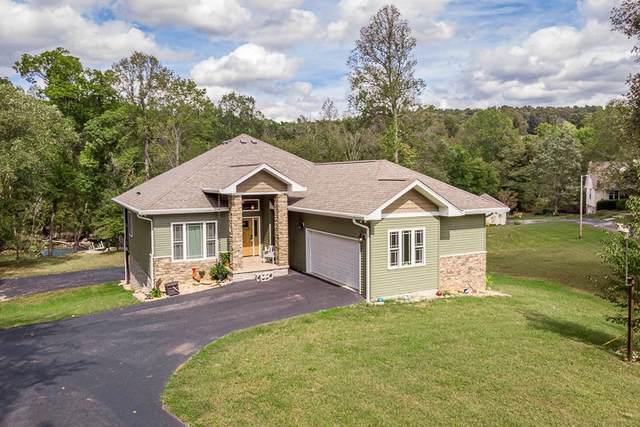 384 Hidden River Ln, Sparta, TN 38583 (MLS #RTC2303035) :: Fridrich & Clark Realty, LLC