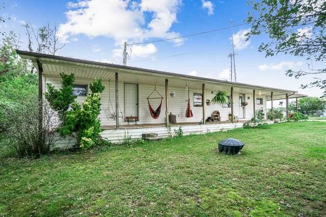 1486 Abner Allen Rd, Cookeville, TN 38501 (MLS #RTC2303037) :: Team George Weeks Real Estate