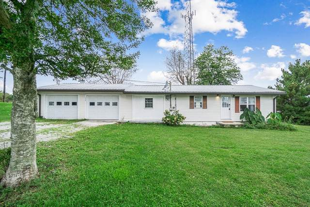 1540 Abner Allen Rd, Cookeville, TN 38501 (MLS #RTC2303039) :: Team George Weeks Real Estate