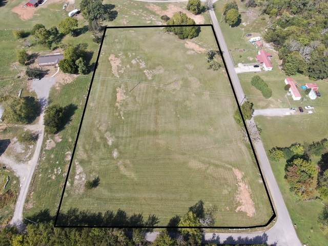 9 Green Acres Rd, Unionville, TN 37180 (MLS #RTC2303040) :: Christian Black Team