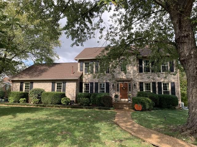 147 Hedgelawn Dr, Hendersonville, TN 37075 (MLS #RTC2303046) :: Nashville on the Move