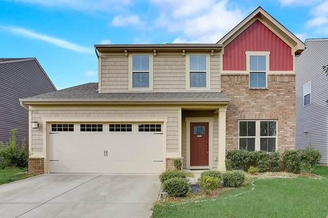 1533 Brockton Ln, Nashville, TN 37221 (MLS #RTC2303060) :: John Jones Real Estate LLC