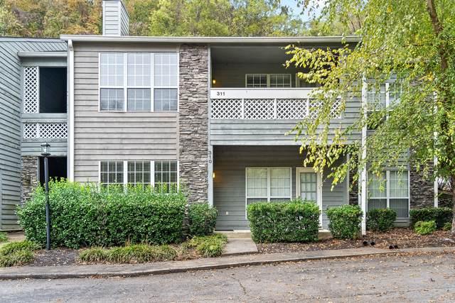 310 Post Creek Rd, Nashville, TN 37221 (MLS #RTC2303067) :: John Jones Real Estate LLC