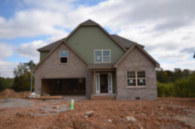 336 Ringgold, Clarksville, TN 37042 (MLS #RTC2303070) :: Village Real Estate