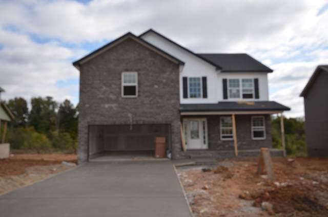 337 Ringgold, Clarksville, TN 37042 (MLS #RTC2303072) :: Village Real Estate