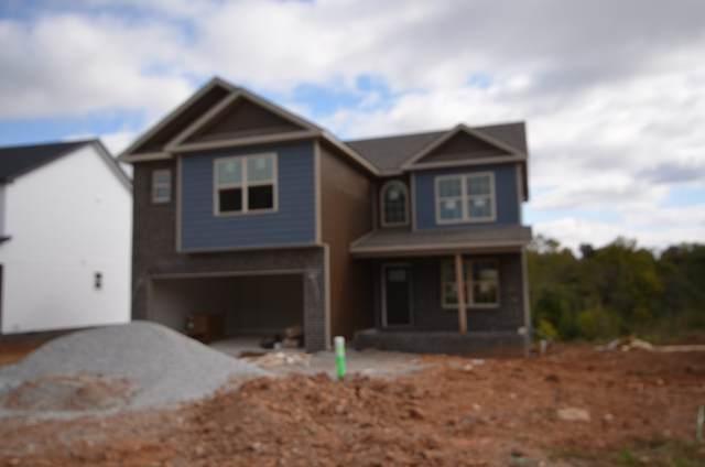 338 Ringgold, Clarksville, TN 37042 (MLS #RTC2303073) :: Village Real Estate