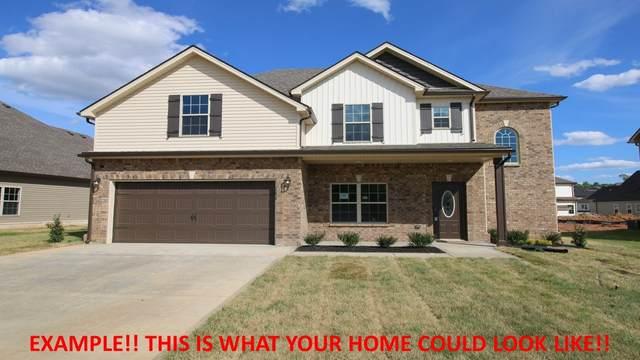 400 Summerfield, Clarksville, TN 37040 (MLS #RTC2303079) :: Fridrich & Clark Realty, LLC