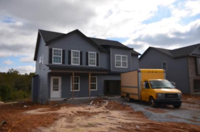 339 Ringgold, Clarksville, TN 37042 (MLS #RTC2303080) :: Village Real Estate