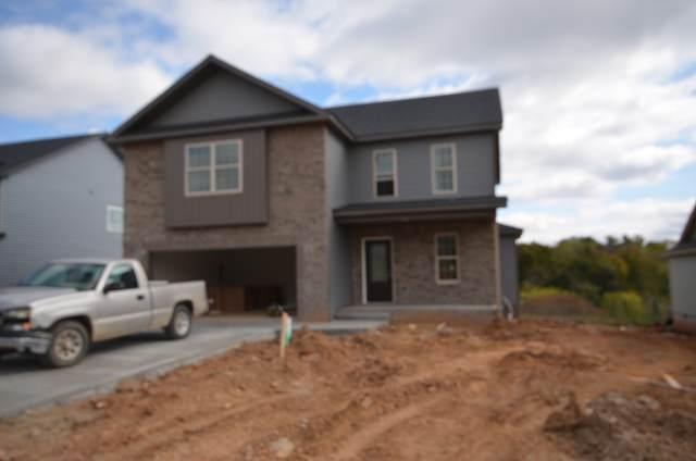 340 Ringgold, Clarksville, TN 37042 (MLS #RTC2303084) :: Village Real Estate