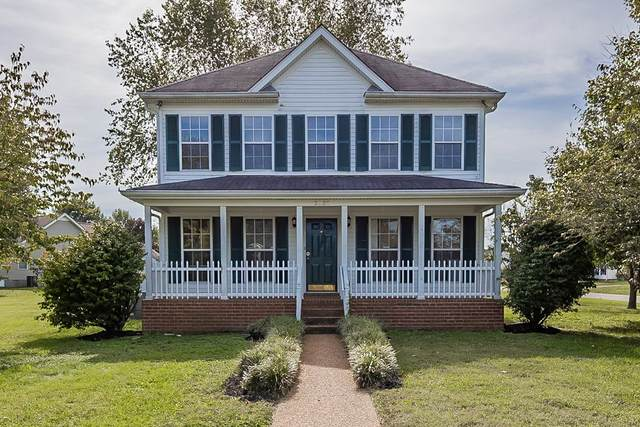 2825 Jason Ct, Thompsons Station, TN 37179 (MLS #RTC2303092) :: Berkshire Hathaway HomeServices Woodmont Realty