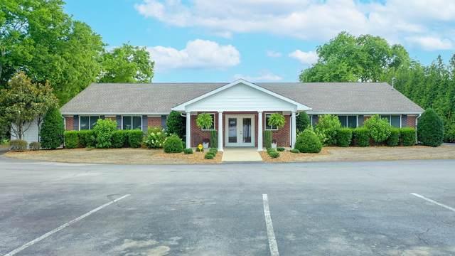 2320 Highway 41A South, Shelbyville, TN 37160 (MLS #RTC2303102) :: Christian Black Team