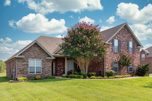 5166 John Hagar Road, Hermitage, TN 37076 (MLS #RTC2303104) :: Berkshire Hathaway HomeServices Woodmont Realty