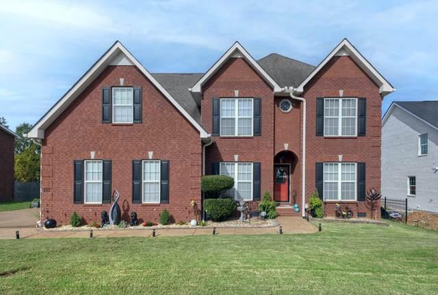 225 Red Jacket Trce, Murfreesboro, TN 37127 (MLS #RTC2303120) :: The Huffaker Group of Keller Williams