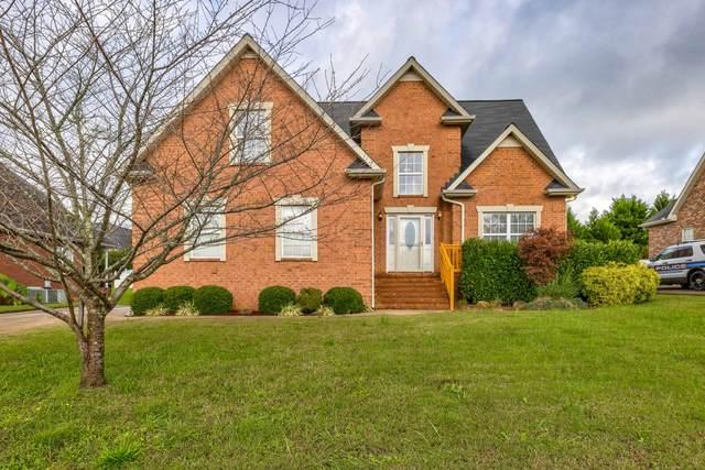 5055 Macarthur Ave, Murfreesboro, TN 37129 (MLS #RTC2303127) :: Village Real Estate