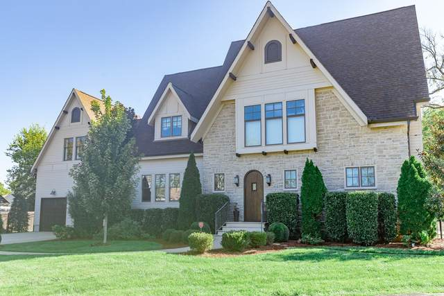 1803 Kimbark Dr, Nashville, TN 37215 (MLS #RTC2303132) :: John Jones Real Estate LLC