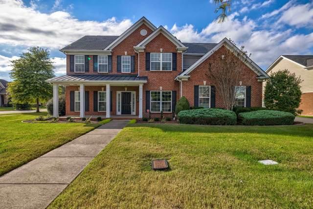3207 Palomar Dr, Murfreesboro, TN 37129 (MLS #RTC2303138) :: Village Real Estate