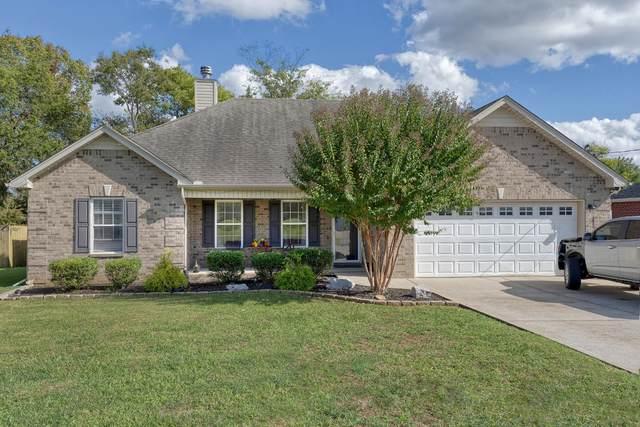 208 Mill Creek Ct, Smyrna, TN 37167 (MLS #RTC2303145) :: The Huffaker Group of Keller Williams