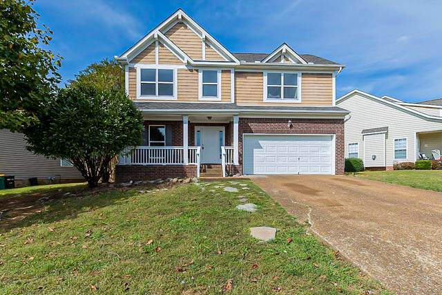 1721 Freiburg Dr, Spring Hill, TN 37174 (MLS #RTC2303154) :: Berkshire Hathaway HomeServices Woodmont Realty