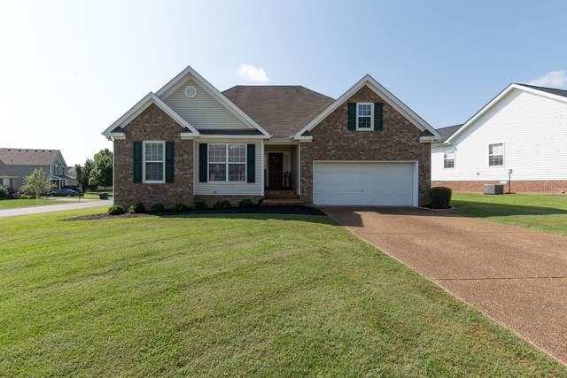 1003 Persimmon Dr, Spring Hill, TN 37174 (MLS #RTC2303161) :: Berkshire Hathaway HomeServices Woodmont Realty