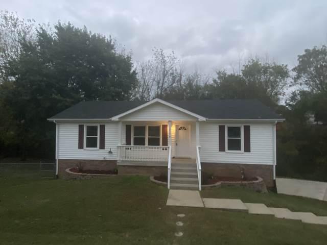 2178 Amadeus Dr, Clarksville, TN 37040 (MLS #RTC2303177) :: Village Real Estate
