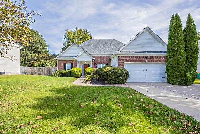 2138 Loudenslager Dr, Thompsons Station, TN 37179 (MLS #RTC2303186) :: Berkshire Hathaway HomeServices Woodmont Realty