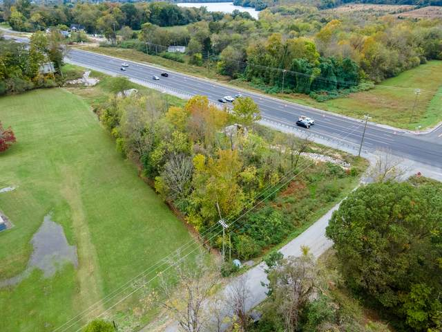 40 Williams Rd NW, Lebanon, TN 37087 (MLS #RTC2303201) :: Berkshire Hathaway HomeServices Woodmont Realty