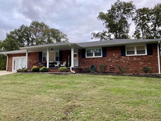 605 Lakeview Cir, Tennessee Ridge, TN 37178 (MLS #RTC2303202) :: Christian Black Team