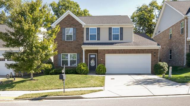 7836 Oakfield Grv, Brentwood, TN 37027 (MLS #RTC2303214) :: Berkshire Hathaway HomeServices Woodmont Realty