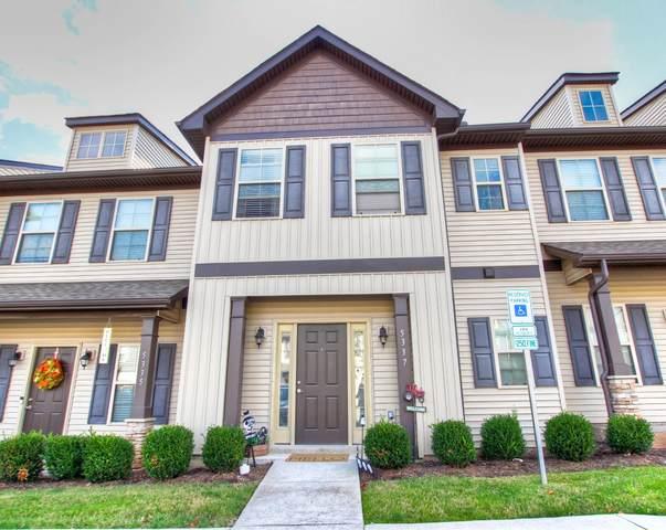5337 Tony Lama Ln, Murfreesboro, TN 37128 (MLS #RTC2303222) :: John Jones Real Estate LLC