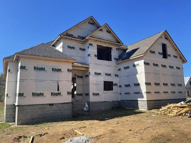 2864 Garners Creek Rd, Dickson, TN 37055 (MLS #RTC2303223) :: Team George Weeks Real Estate