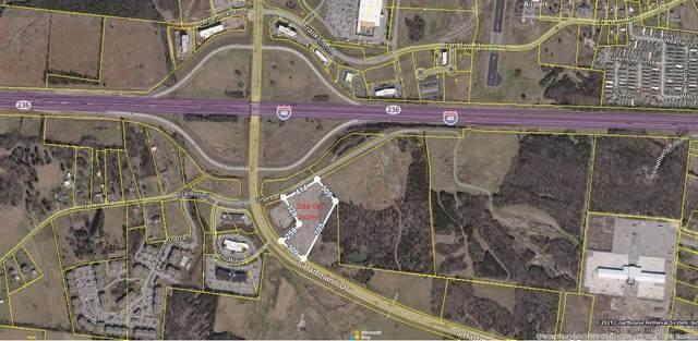 0 South Hartman Drive S, Lebanon, TN 37090 (MLS #RTC2303227) :: Berkshire Hathaway HomeServices Woodmont Realty
