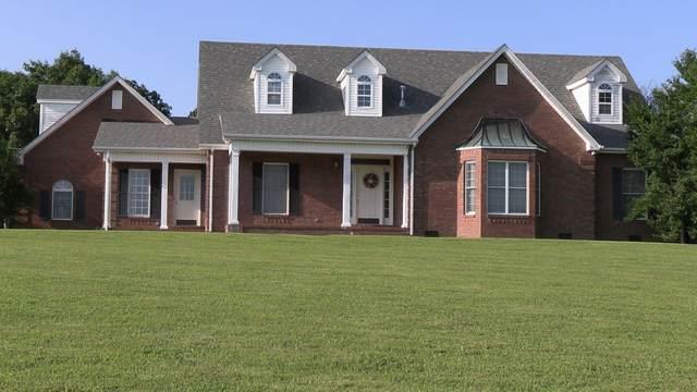 655 Hillview Rd N, Dickson, TN 37055 (MLS #RTC2303228) :: The Godfrey Group, LLC