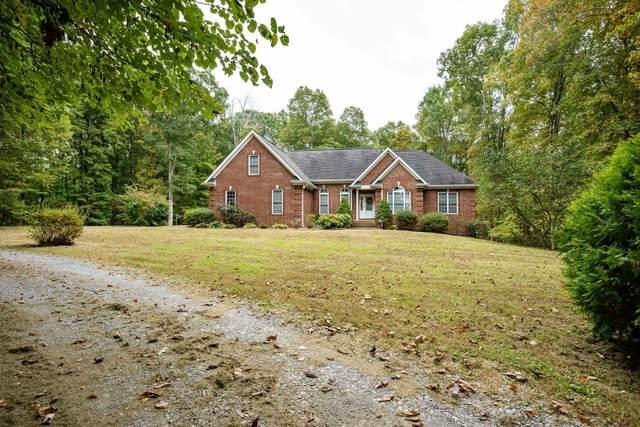 2399 Jack Teasley Rd, Pleasant View, TN 37146 (MLS #RTC2303229) :: Village Real Estate