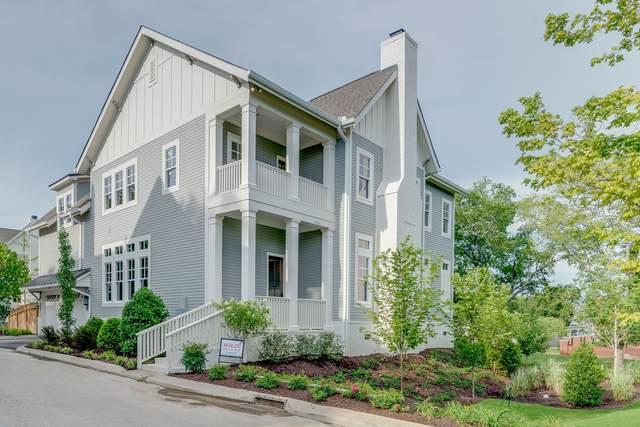 520 Hobbs Creek Dr, Nashville, TN 37215 (MLS #RTC2303242) :: Team George Weeks Real Estate