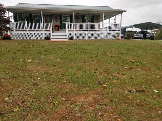 7772 Duers Mill Rd, Orlinda, TN 37141 (MLS #RTC2303243) :: The Godfrey Group, LLC