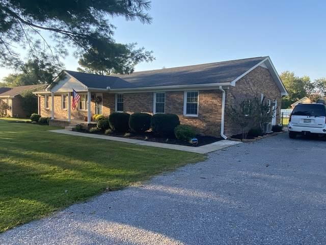 5036 Creekside Dr, Murfreesboro, TN 37128 (MLS #RTC2303248) :: The Huffaker Group of Keller Williams
