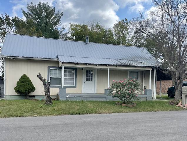 104 Center St, Mc Minnville, TN 37110 (MLS #RTC2303250) :: Berkshire Hathaway HomeServices Woodmont Realty