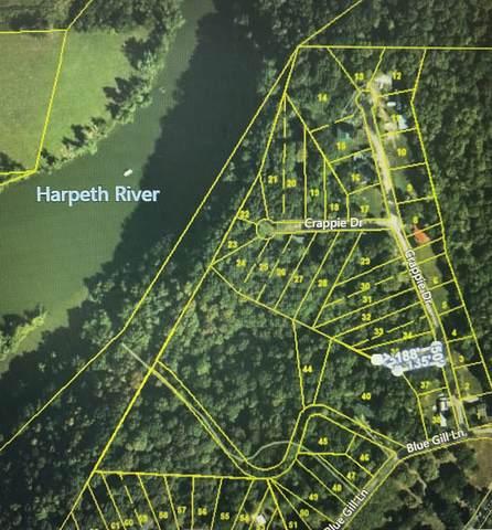 0 Crappie Dr, Ashland City, TN 37015 (MLS #RTC2303258) :: Kimberly Harris Homes