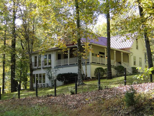 5629 Pinewood Rd, Franklin, TN 37064 (MLS #RTC2303265) :: The Godfrey Group, LLC