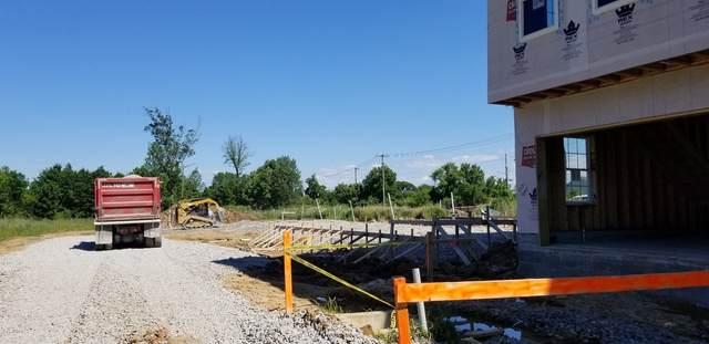 204 Craig Mullen Drive, La Vergne, TN 37086 (MLS #RTC2303273) :: The Godfrey Group, LLC