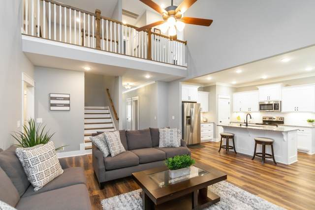 3539 Pershing Dr, Murfreesboro, TN 37129 (MLS #RTC2303274) :: Village Real Estate