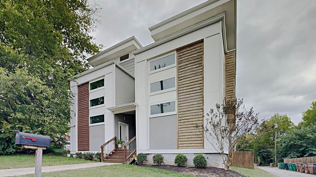 303 Buchanan St, Nashville, TN 37208 (MLS #RTC2303275) :: Berkshire Hathaway HomeServices Woodmont Realty