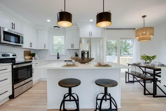 286 Garry Dr, Nashville, TN 37211 (MLS #RTC2303276) :: Berkshire Hathaway HomeServices Woodmont Realty